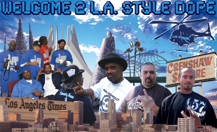 L.A. Style Dope